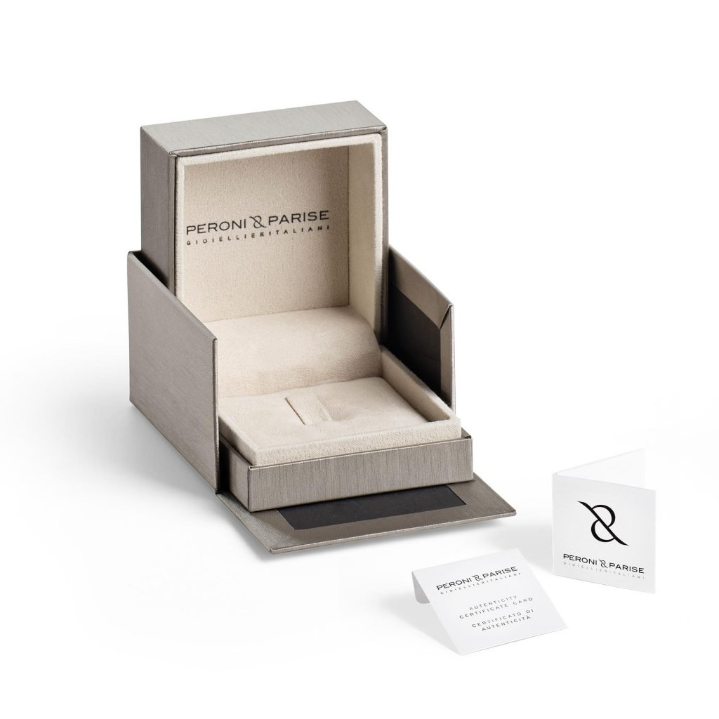 box and certificate