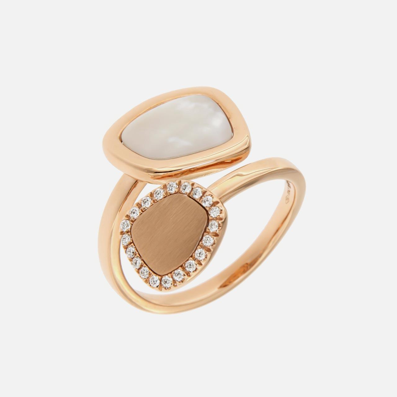 ring modern's collecion
